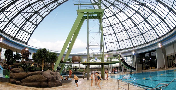 Park Hotel Oberhausen Oberhausen